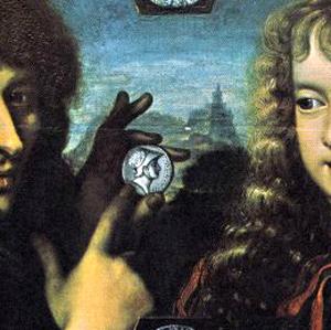 Antike Numismatik - allegemeine Werke