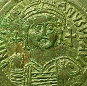Bysantinische Münzen