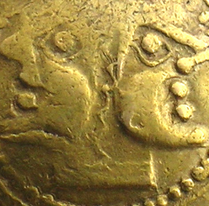 Keltische Münzen