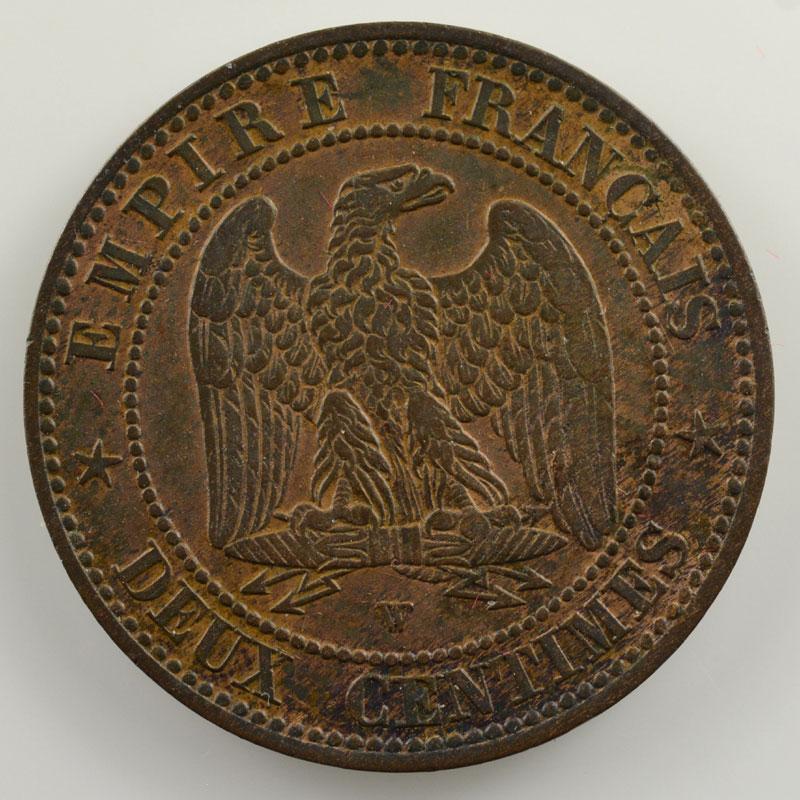 1853 W  (Lille)    TTB