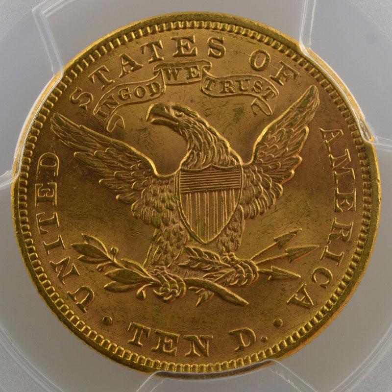1894    PCGS-MS61    SUP/FDC