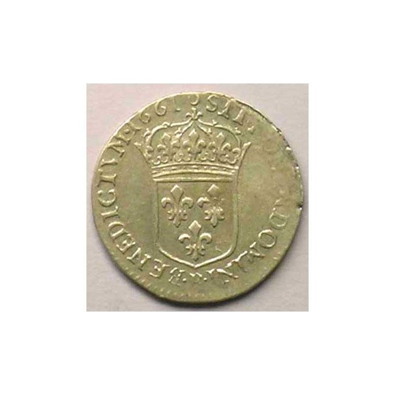 1661 R  (Villeneuve)    TB+