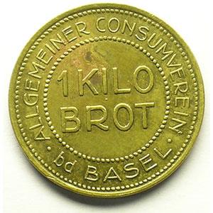 1 KILO BROT   Lt,R,   25 mm,   TTB+