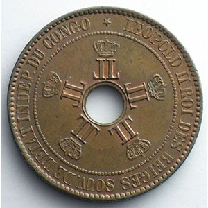 10 Cent.   1889    SUP