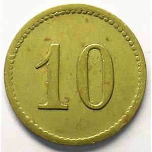 10 (Pf)   Lt, R   20,5 mm   TTB/TTB+
