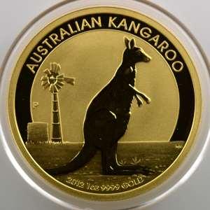 100 $   2012 P (Perth)   FDC