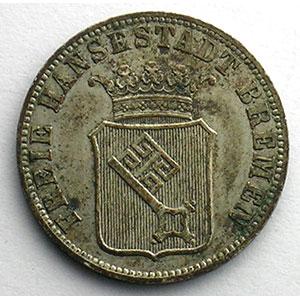 12 Grote   1859    TTB