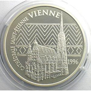 Münzen Frankreich 1959 2001 Monuments De Leurope