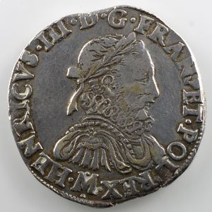 1576 M (Toulouse)    TTB