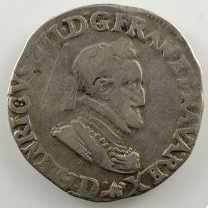 1603 D  (Lyon)    B/TB