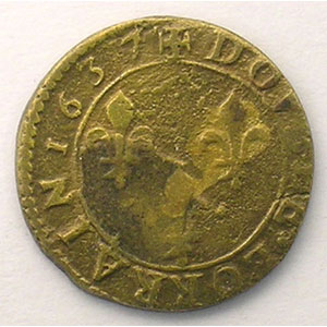 1637  Stenay    TB