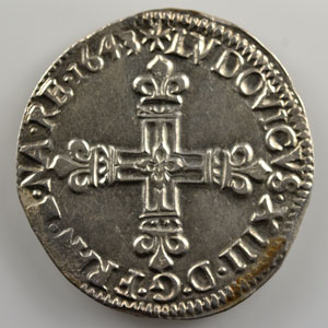 1643 L  (Bayonne)    SUP