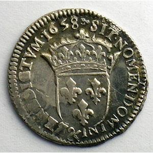 1658 &  (Aix)    TTB