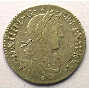 1661 D  (Lyon)    TTB