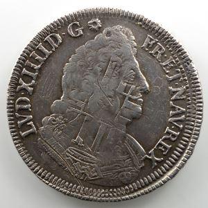 1695 G  (Poitiers)  réf.    TB+/TTB