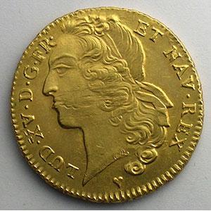 1749 BB  (Strasbourg)    TTB+/SUP