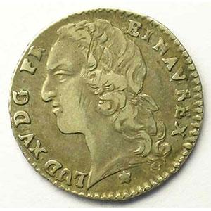 1769 AA étoile  (Metz)    TTB
