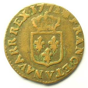 1772 V  (Troyes)    TB