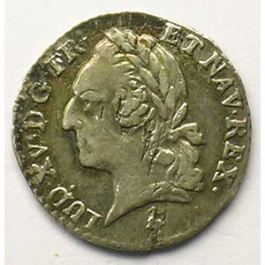 1779 A  (Paris)    TTB