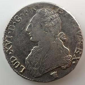 1784 I  (Limoges)    TTB/TTB+