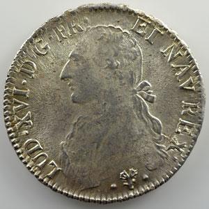 1784 L  (Bayonne)    SUP/FDC