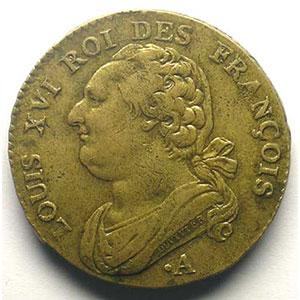 1791 .A  (couvent barnabites)    TTB+