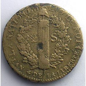 1792 W  (Lille)    TB/TB+