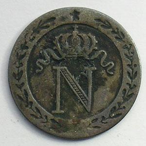1808 B  (Rouen)    TB+/TTB