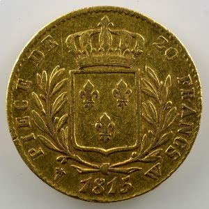 1815 W  (Lille)    TB+/TTB