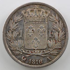 1816 A  (Paris)    TTB+