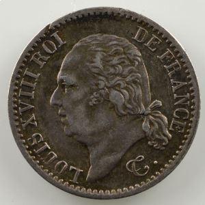 1817 A  (Paris)    TTB+/SUP