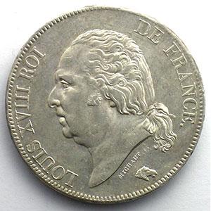 1822 A  (Paris)    SUP