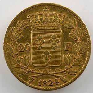 1824 W  (Lille)    TB+