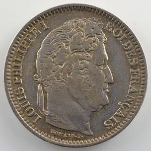 1845 W   (Lille)    TTB