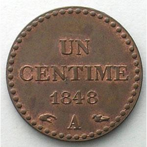 1848 A  (Paris)    SUP/FDC