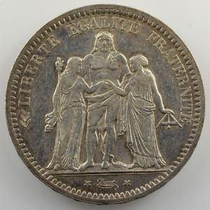 1872 A  (Paris)    TTB
