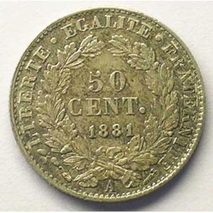 1881 A  (Paris)    SUP