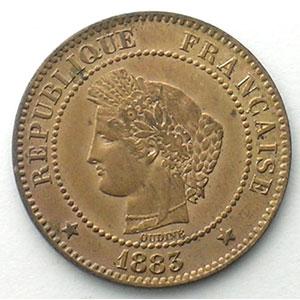 1883 A  (Paris)    SUP