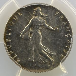 1900    PCGS-MS63    SUP/FDC