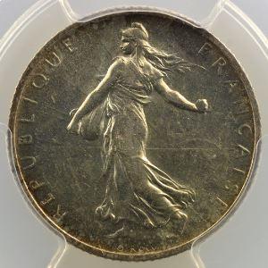 1901    PCGS-AU58    SUP