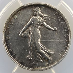 1904    PCGS-MS62    SUP/FDC