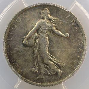 1912    PCGS-MS64    pr.FDC
