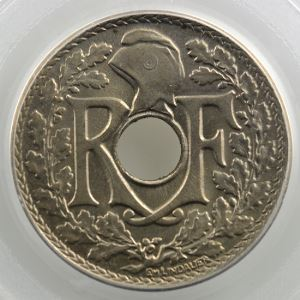 1919    PCGS-MS66    FDC exceptionnel