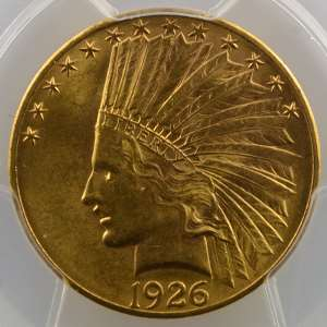 1926    PCGS-MS64    SUP/FDC