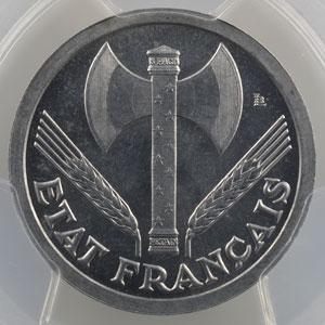 1943 Essai    PCGS-SP66    FDC