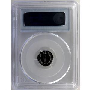 1990    PCGS-MS68    FDC