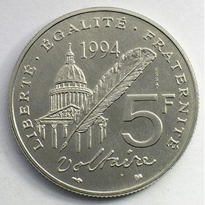 1994 Essai    FDC