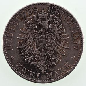 2 Mark 1877 H   TTB
