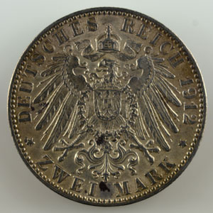 2 Mark 1912 J TTB