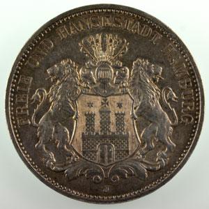 3 Mark   1911 J    TTB+